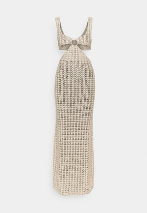 TYRA DRESS - Beach accessory - off white