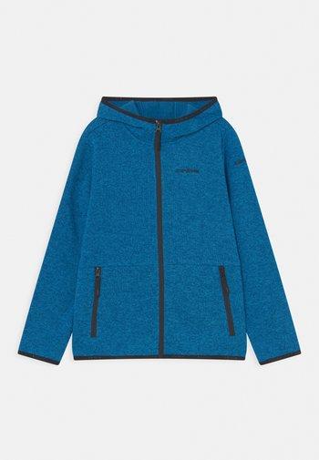 KRUM - Fleece jacket - royal blue
