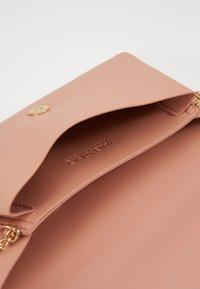 Valentino Bags - ARPIE - Across body bag - cipria - 2