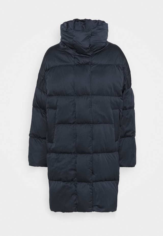 ERA - Down coat - blau