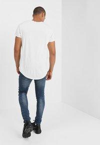 YOURTURN - Jeans Skinny Fit - dark blue - 2