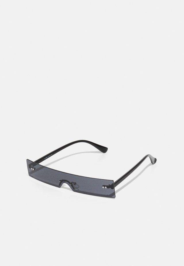 ONSSUNGLASSES UNISEX - Okulary przeciwsłoneczne - black