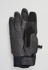 Quiksilver - Gloves - black - 1