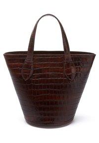 Isabel Bernard - Handbag - braun - 3