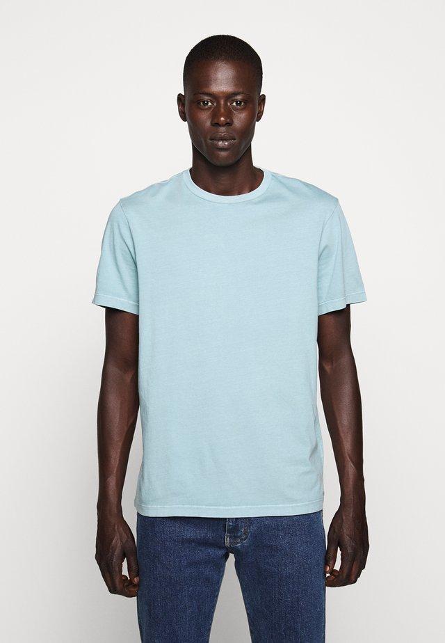BROKEN CREW - T-shirt basique - seaside