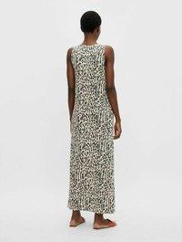 Object - Maxi dress - humus - 2