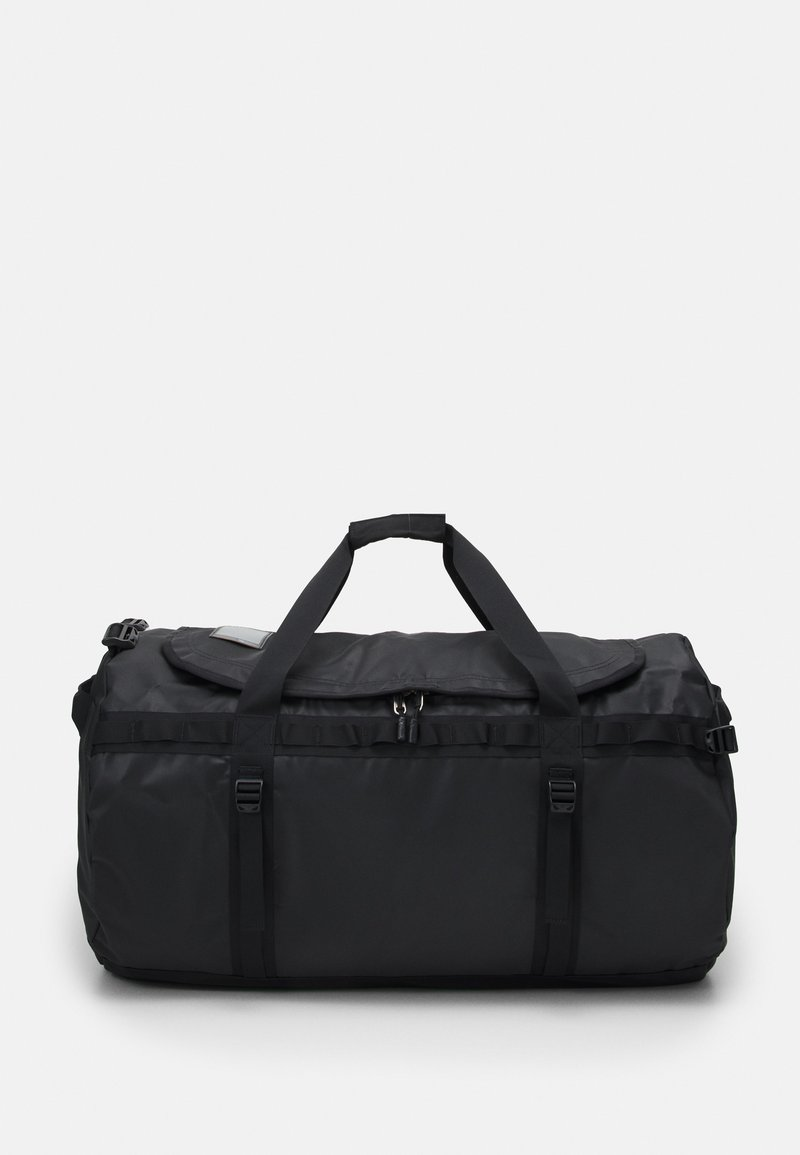 The North Face - BASE CAMP DUFFEL XL UNISEX - Sports bag - black/white