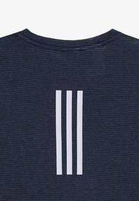 adidas Performance - TEE - Print T-shirt - blue/tech ink/black - 2