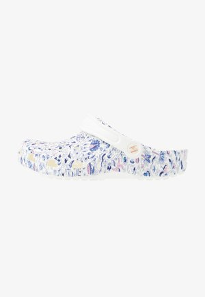 CLASSIC LIBERTY GRAPHIC - Slippers - white