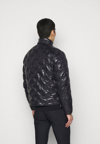 Emporio Armani - Down jacket - dark blue - 2