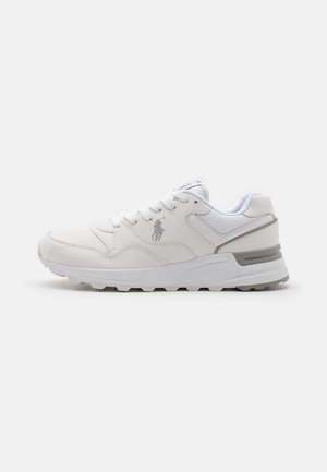 ACTIVE TRCKSTR PONY UNISEX - Trainers - white