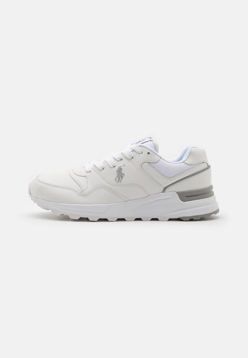 Polo Ralph Lauren - ACTIVE TRCKSTR PONY UNISEX - Sneakers - white