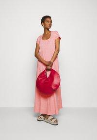 Won Hundred - SASHA - Maxi šaty - english rose - 1