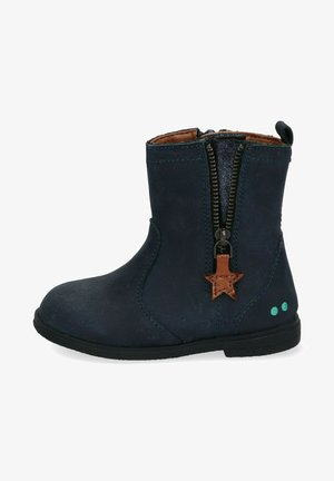 JR CIS CLASSIC - Korte laarzen - blauw