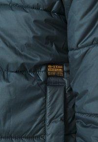 G-Star - JACKET - Winter jacket - vintage navy - 4