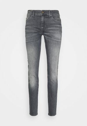 RONNIE VELA - Jeans Skinny Fit - grey