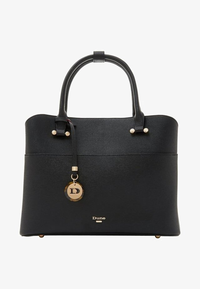 DARING - Handbag - black