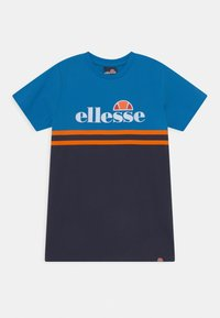 Ellesse - FORDENI  - Camiseta estampada - navy - 0