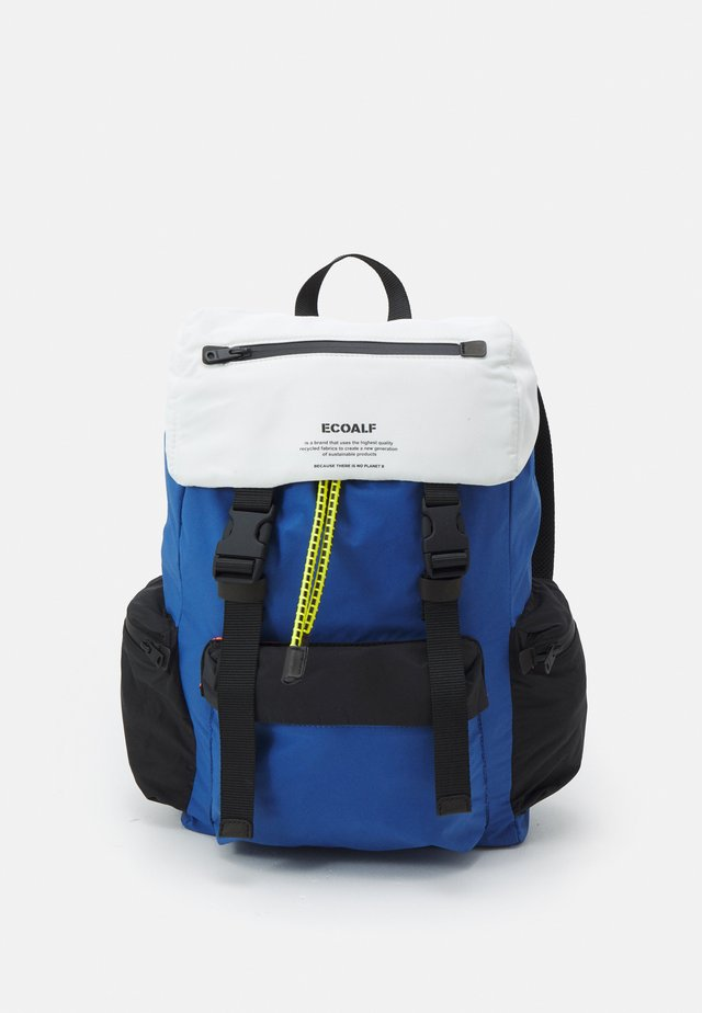 WILD SHERPA BACKPACK - Sac à dos - royal blue