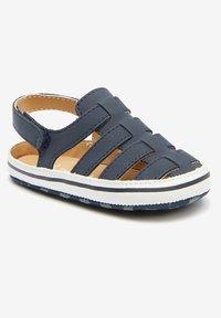 Next - Dětské boty - dark blue - 1