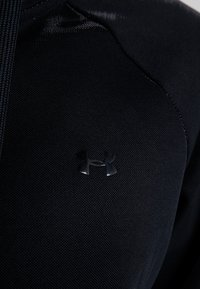 Under Armour - MIRAGE - Fleece jacket - black/onyx - 5