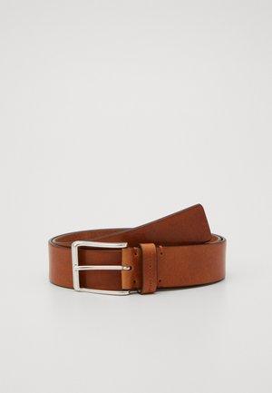HEDMAN - Pásek - brown