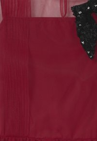N°21 - ABITO - Cocktail dress / Party dress - dark red - 2