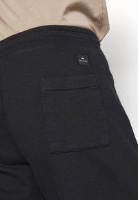 PS Paul Smith - MENS TIE DYE - Pantalon de survêtement - navy - 5