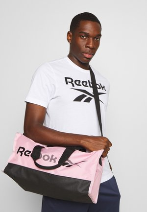 GRIP - Treningsbag - pink