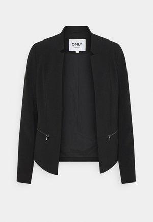 ONLGRY ZIP - Blazer - black
