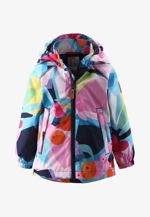 HETE - Waterproof jacket - navy