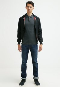 Scotch & Soda - CLASSIC GARMENT  - Polo shirt - antra - 1