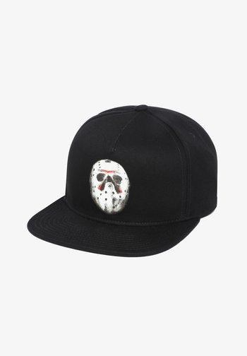 WM VANS X THE SHINING TEE - Cap - black