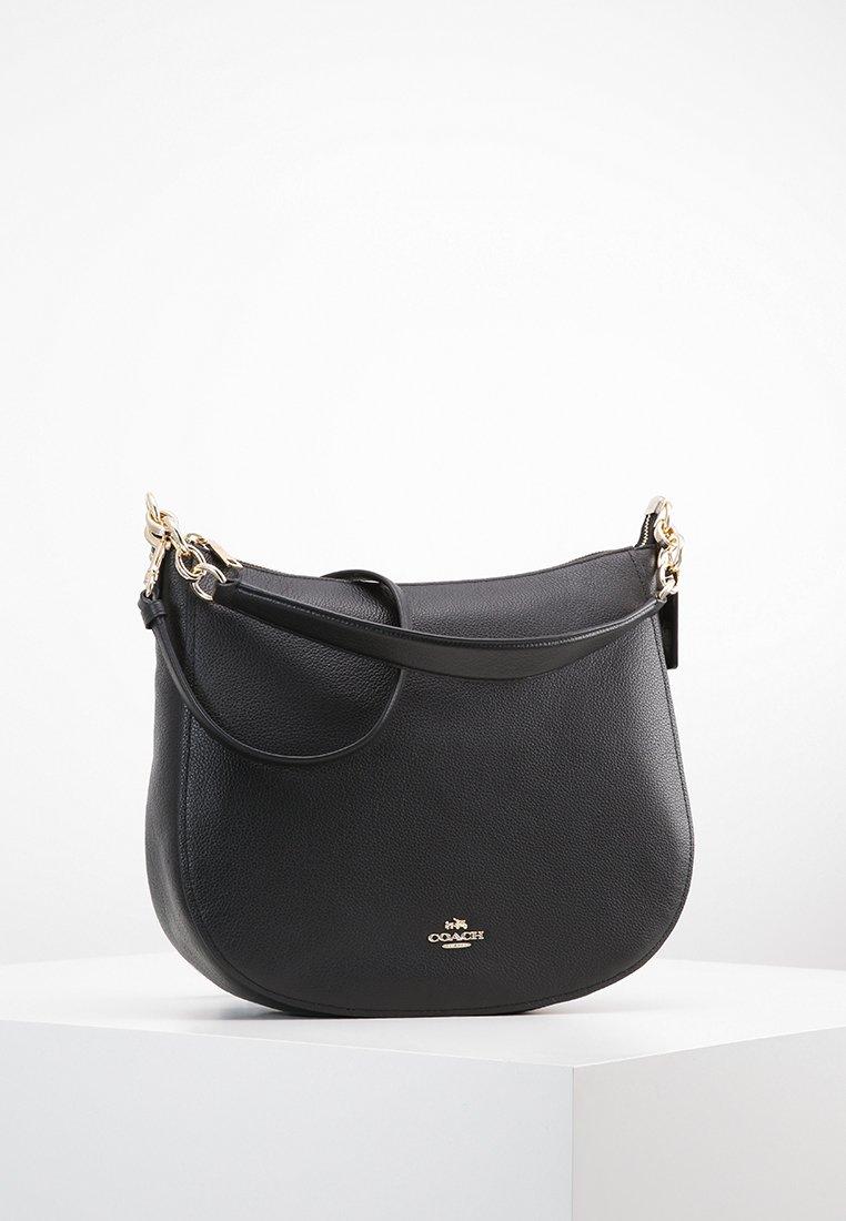 Coach - CHELSEA  - Handbag - black