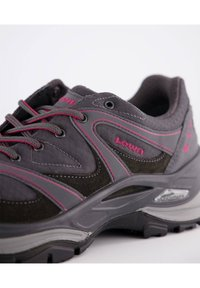 Lowa - Hiking shoes - anthrazit - 5
