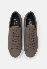 GARMENT PROJECT - TYPE  - Sneakers - dark grey - 3
