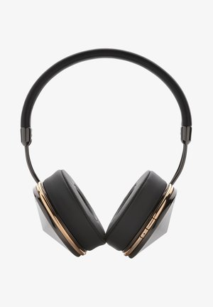 Headphones - gunmetal, taylor, wireless