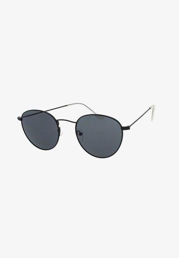 VEGAS - Sunglasses - matt black
