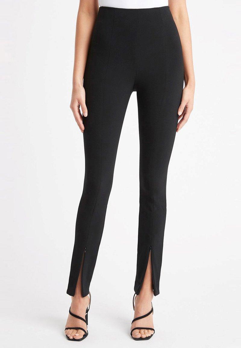Kookai - Trousers - noir