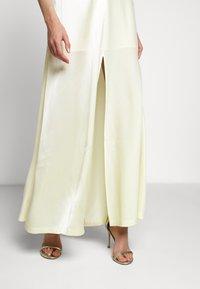 BLANCHE - STELLA DRESS - Robe de cocktail - sorbet - 3