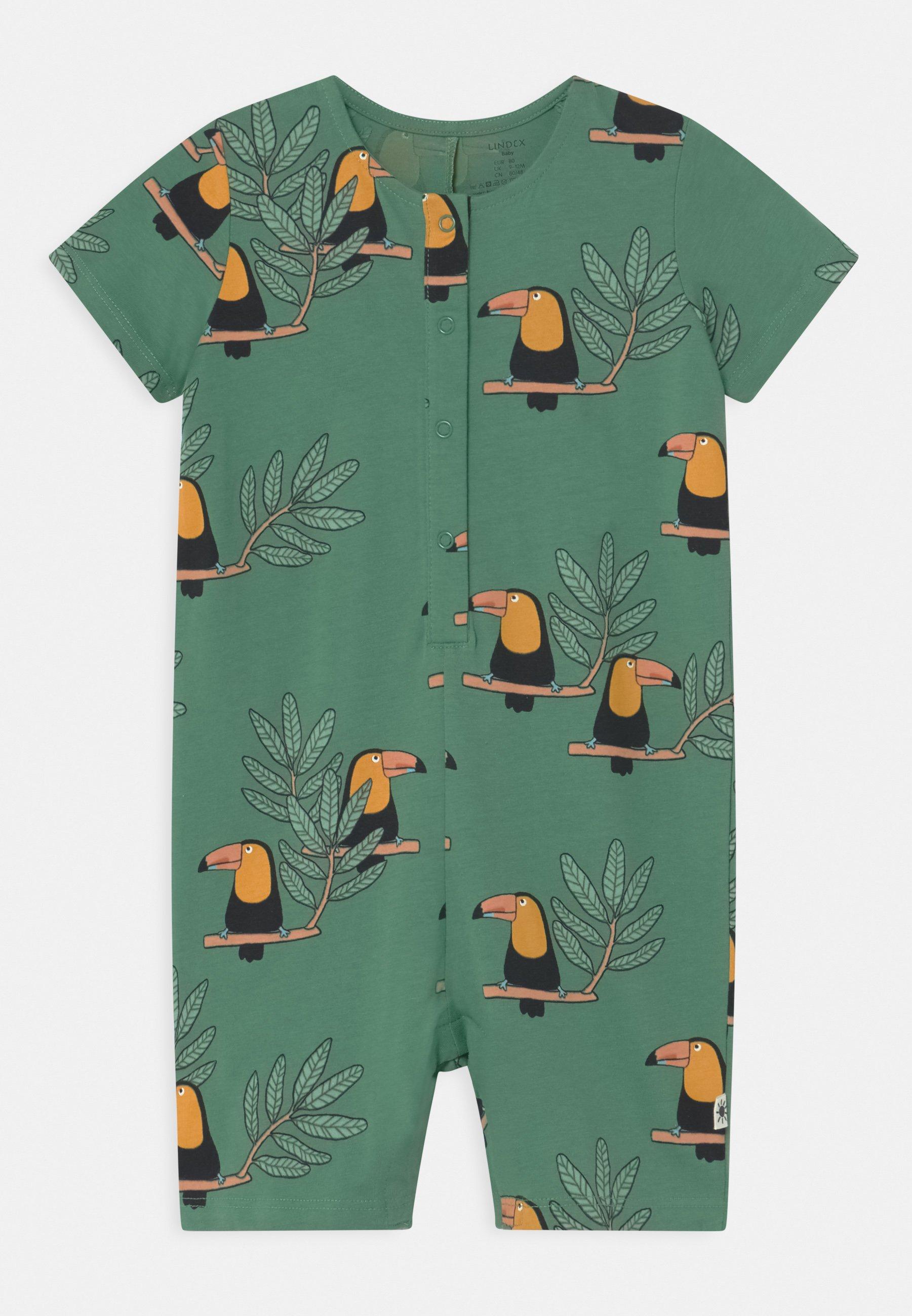Kids ROMPER TOUCAN UNISEX - Pyjamas