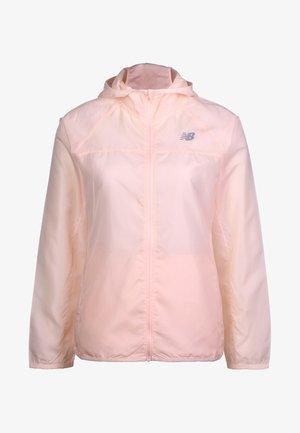 Treningsjakke - pink
