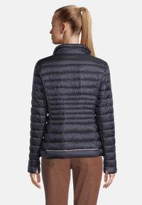 Gil Bret - GIL BRET STEPPJACKE MIT KUNSTDAUNE - Winter jacket - donkerblauw - 4
