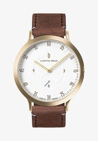 Lilienthal Berlin - Watch - brown - 0