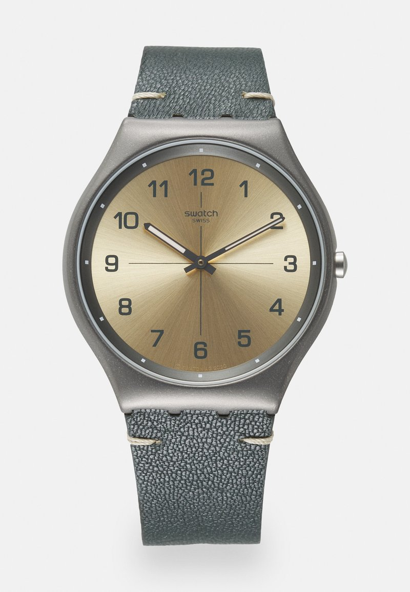 Swatch - TORVALIZED - Watch - green