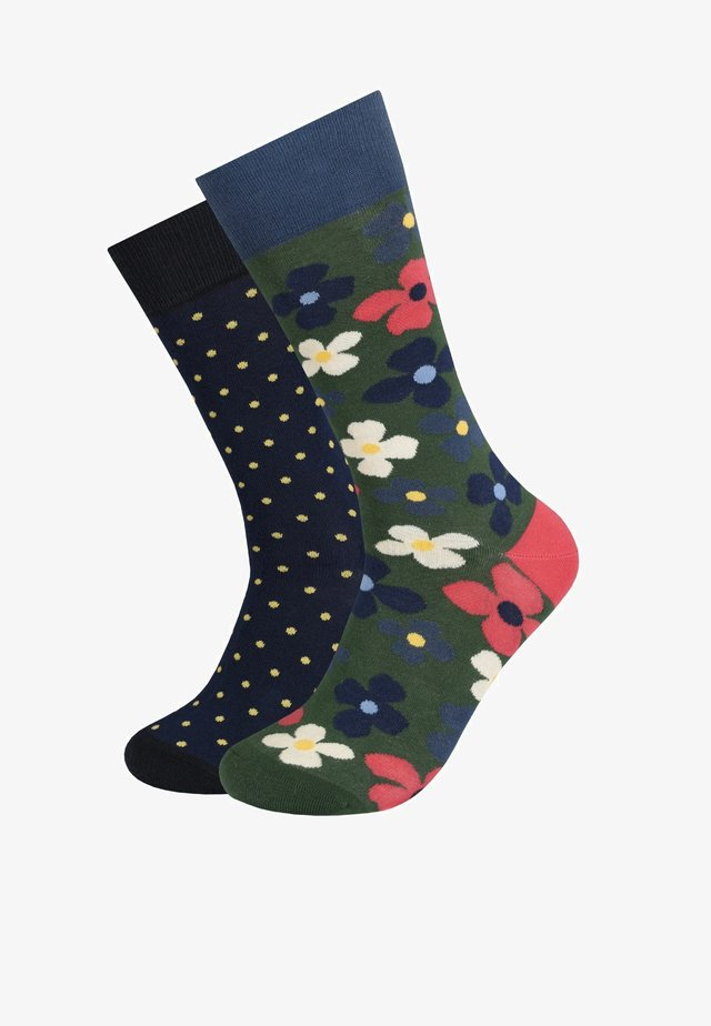 2PACK  - Chaussettes - multi