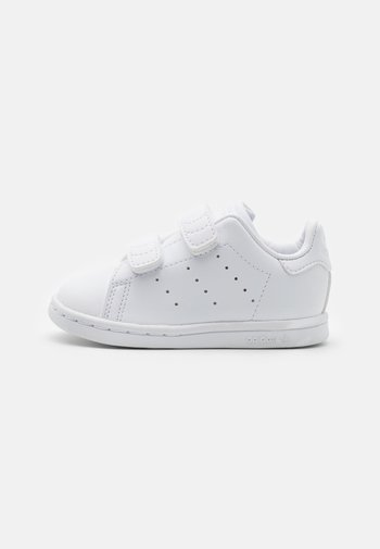 STAN SMITH UNISEX - Trainers - footwear white