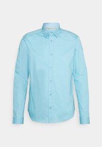 Newport Bay Sailing Club - POPLIN SHIRT 2 PACK - Camicia - light blue / light pink - 9