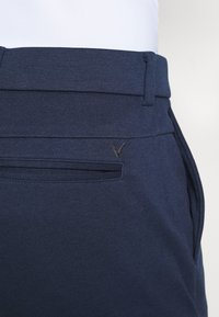 Callaway - TAILORED TROUSER - Pantalon classique - navy