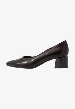 IREEN - Classic heels - schwarz evenly